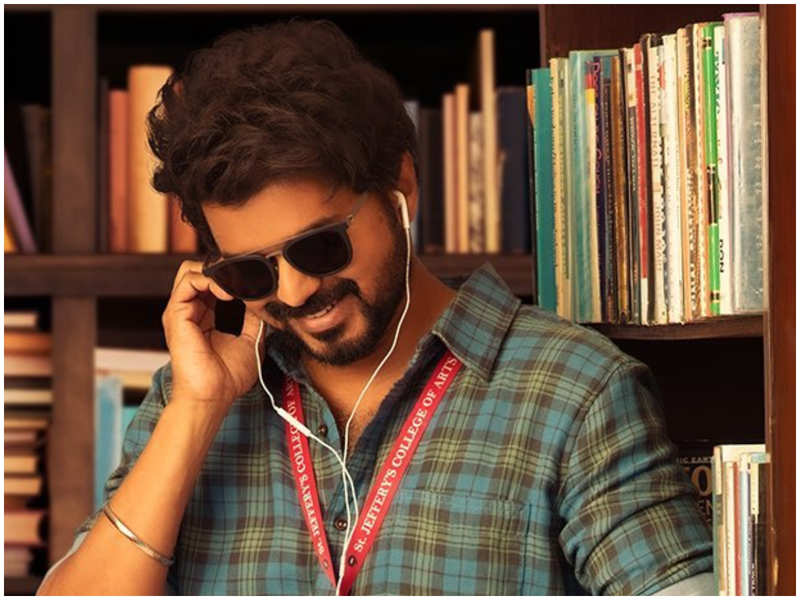 Official clarification on Thalapathy Vijay's 'Master' latest rumours of OTT release