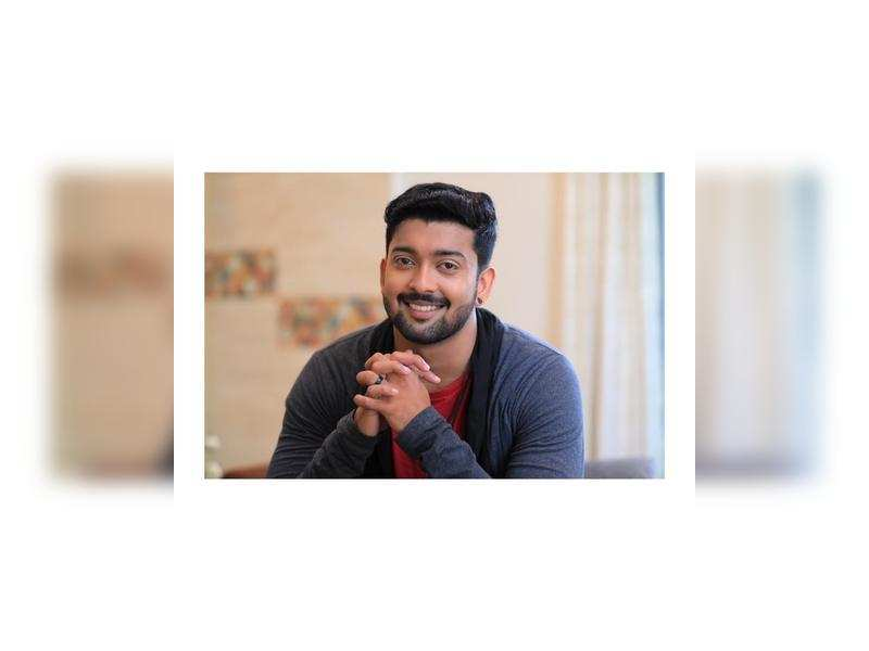 Pavan Ravindra talks about his love for sports and gaming