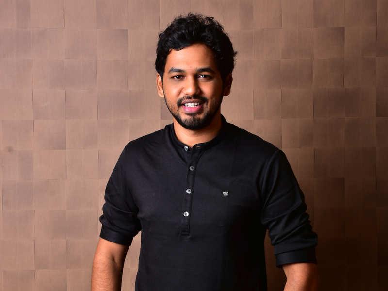Hiphop Tamizha is back with an independent album after 8 years