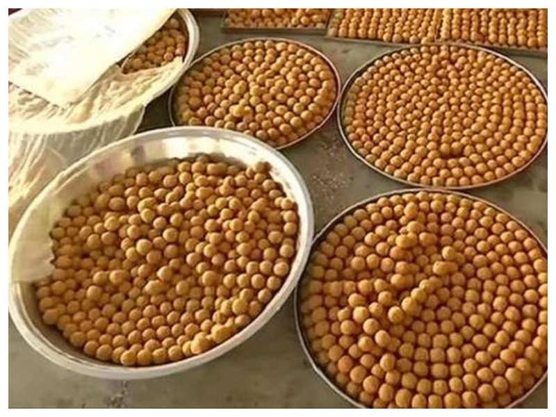 Ram Mandir Bhoomi Pujan ceremony : Unique Prasad to be distributed
