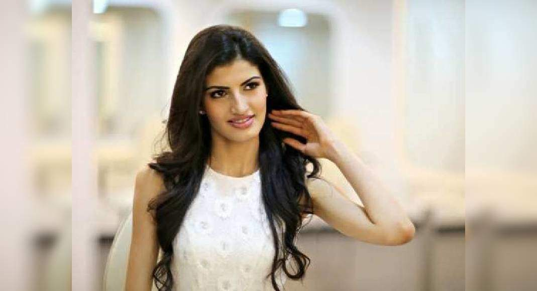Miss India 2016 Finalist Aishwarya Sheoran cracks UPSC civil ...
