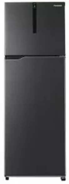 Panasonic NR-BG313PBK3 307 Ltr Double Door Refrigerator