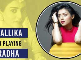 Mallika Singh on RadhaKrishn, popularity of her character and her transformation