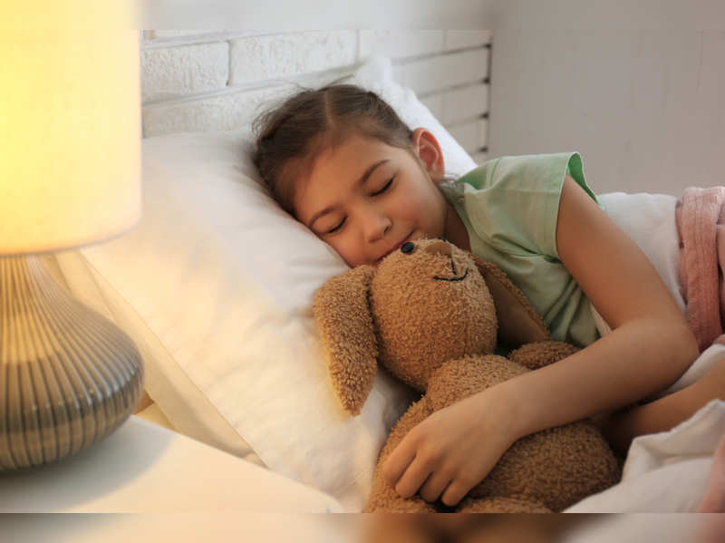 Child sleep problems associated with impaired academic and psychosocial functioning