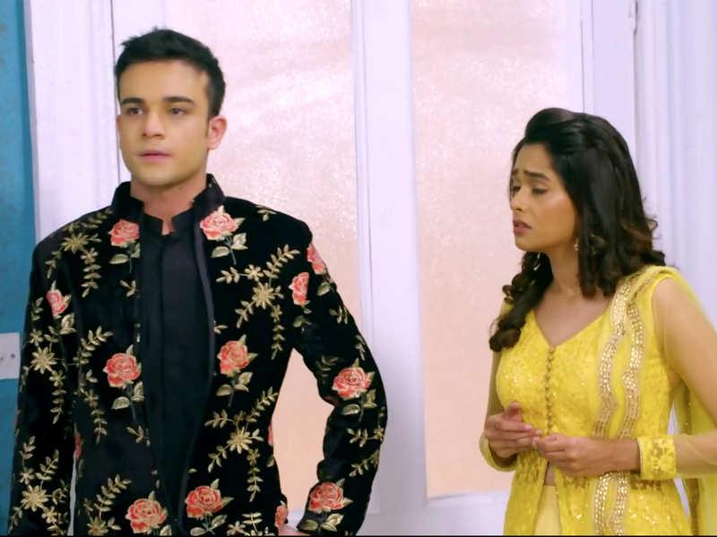 Kumkum Bhagya update, August 4: Maya elopes with Rahul