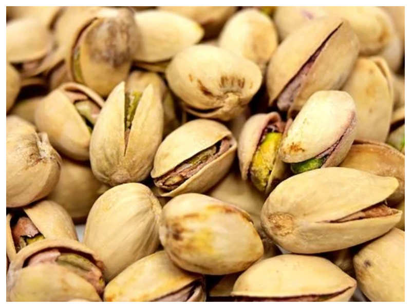 Pistachios can help lower BP, promote weight loss: Study