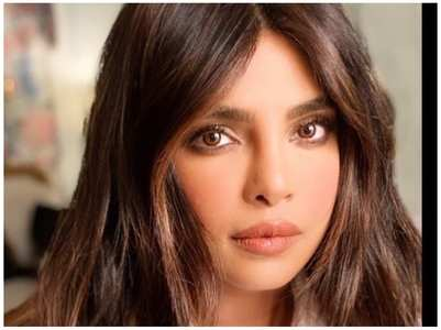 Priyanka Chopra on Beirut tragedy