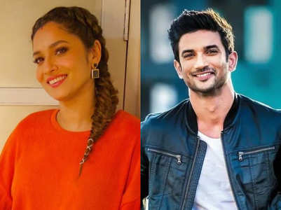 CBI for Sushant; Ankita Lokhande reacts