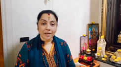 Veteran actress Thara is excited that the work for the Ram temple at Ayodhya has begun