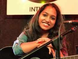 Singer Ankita Kundu, on her five favourite songs
