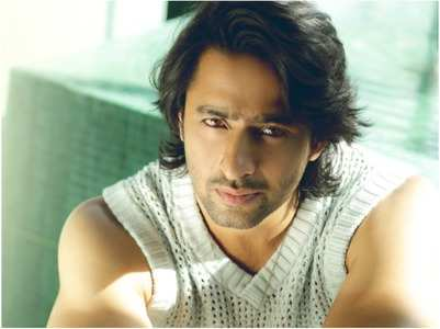 Shaheer: I was a bit scared to resume work