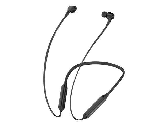 Zebronics Zeb-Monk wireless neckband with Active Noise Cancellation launched at Rs 4,999