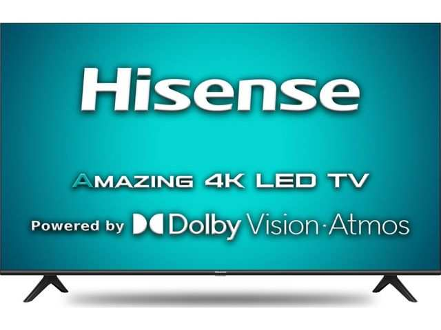 Hisense announces launch of UHD and smart televisions starting at Rs 11,990