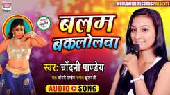 Check Out Latest Bhojpuri Music Audio Song 'Balam Baklolwa' Sung By Chandani Pandey
