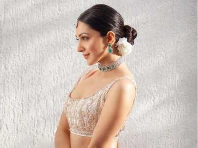 8 lehenga styles to copy from Kiara Advani