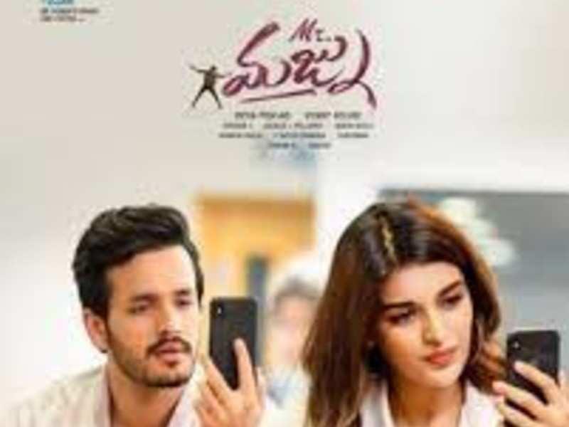 Hindi dubbed version of Akhil Akkineni's Mr Majnu crosses 100 million views
