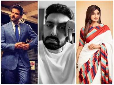 Celebs pray for Abhishek's speedy recovery