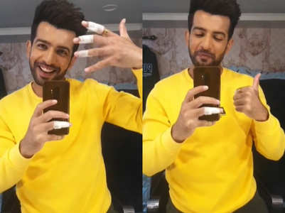 KKK: Jay Bhanushali injures his fingers