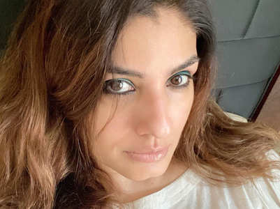 Raveena Tandon on 'monopoly' in B'wood
