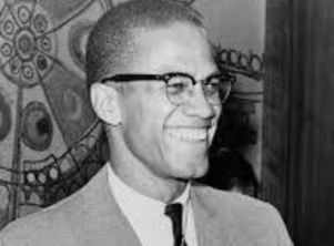 Malcolm X's biography by Les Payne out in Oct