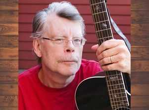 Stephen King's new thriller to release in 2021