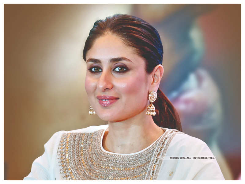 Throwback Thursday: Kareena Kapoor Khan says she cannot survive too long without THIS one thing |  Hindi Movie News - Times of India