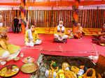 Bhoomi Pujan