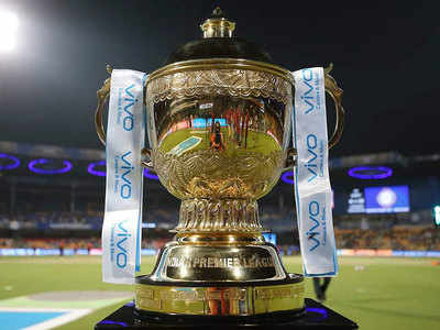IPL 2020 news: Vivo withdraws IPL sponsorship, sources say, amid China  backlash | Cricket News - Times of India