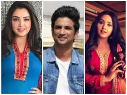 CBI for Sushant Singh Rajput: Aamrapali Dubey, Kajal Raghwani and other Bhojpuri celebs express their happiness on social media
