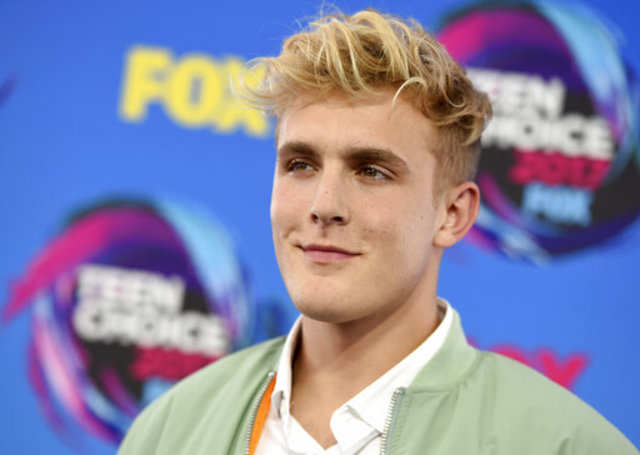 YouTube star Jake Paul's Los Angeles-area home raided by FBI