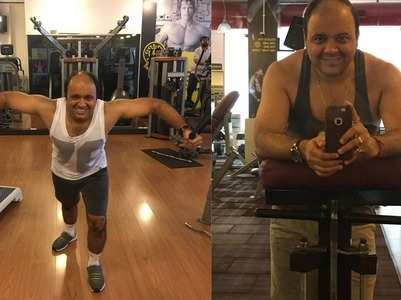 Taarak's Mandar misses going to the gym