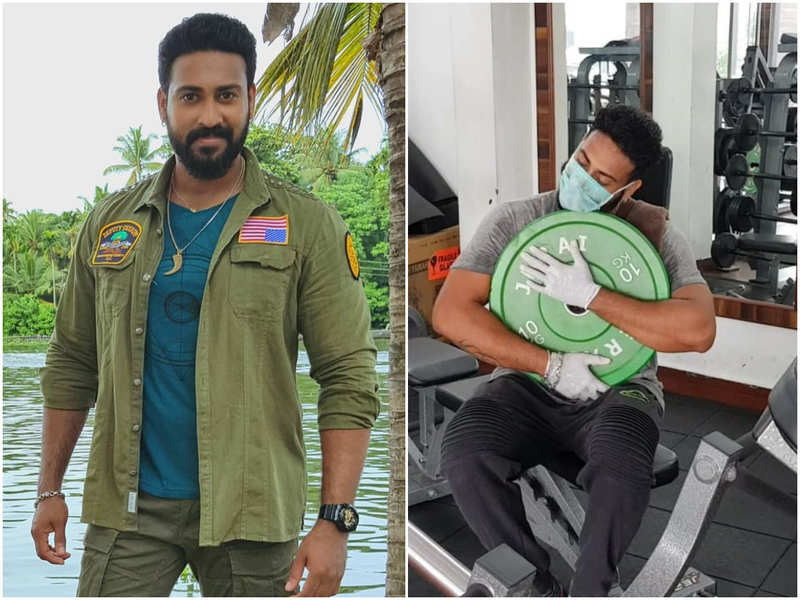 It felt like waiting for the first day, first show of a superstar's movie release: Ronson Vincent on gyms reopening post-lockdown
