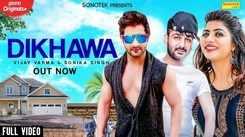 Haryanvi Gana 2020: Latest Haryanvi Song 'Dikhawa' Sung by Mohit Sharma