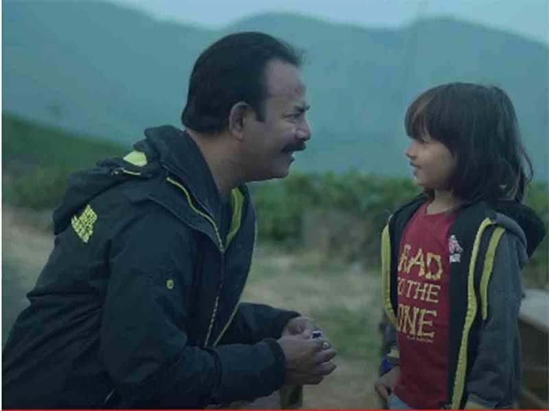 Major Ravi plays poignant role in short film, June
