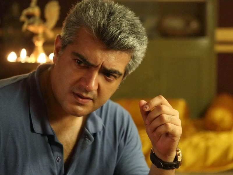 Thala Ajith's latest plan on the release of 'Valimai'?