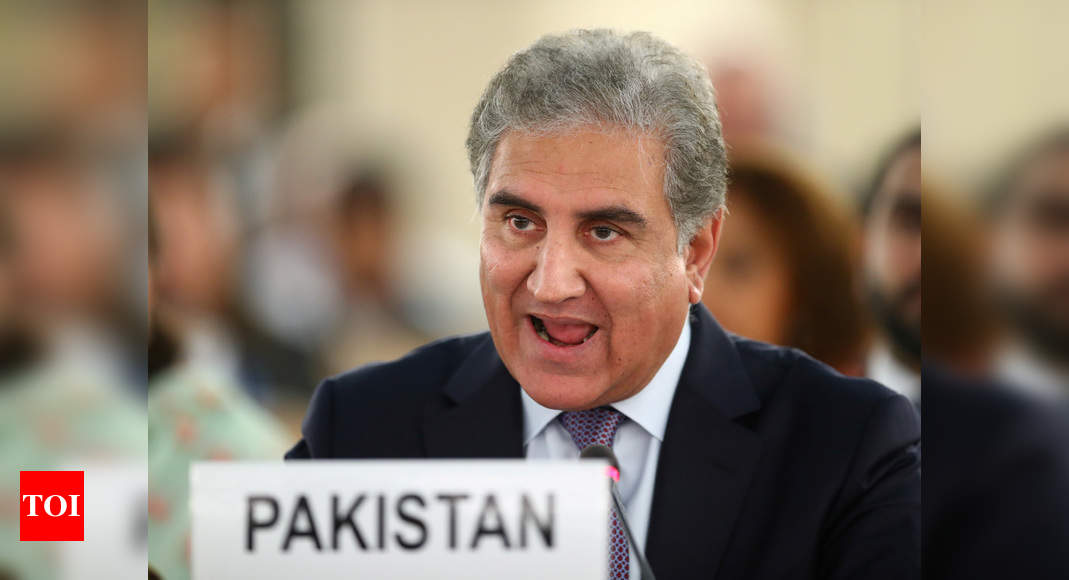OIC's reluctance to convene FMs meeting on Kashmir upsets Pakistan