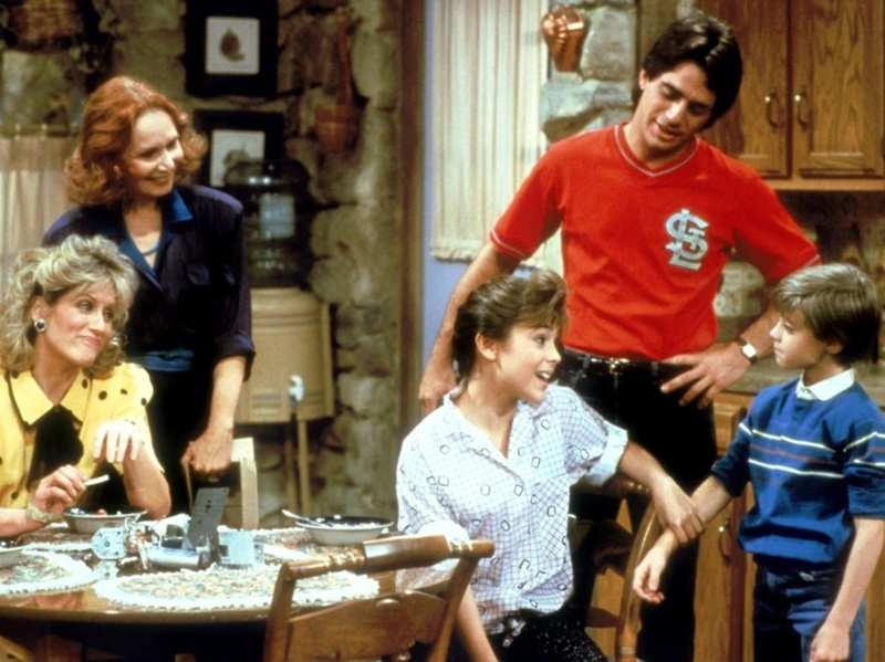 'Who's the Boss' sequel in works with Tony Danza and Alyssa Milano