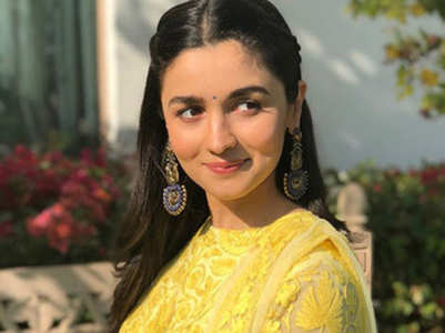 The most gorgeous yellow suits worn by Bollywood stars
