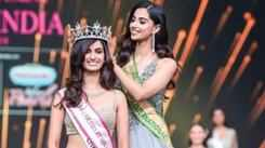 Shivani Jadhav Reacts To Her Crowning Moments