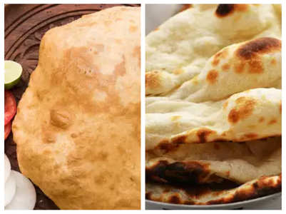 Bhatura and Naan a rich source of Vitamin B12?