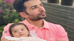 Jay Bhanushali shares his daughter's birth has changed his perspective towards lot of things