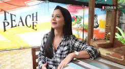 Actor Radha Sagar speaks about her upcoming project