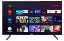 Kodak 43UHDX7XPRO 108 cm (43 Inches) 4K Ultra HD Certified Android LED TV(2020 Model)