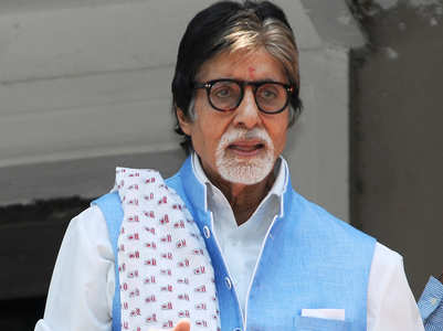 Big B kicks Coronavirus in his latest post