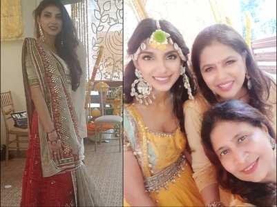 Bunty Bajaj on Rana-Miheeka's wedding