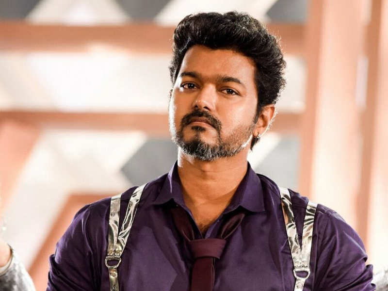 Vijay's 'Thalapathy 65' to be finalised after AR Murugadoss' final narration