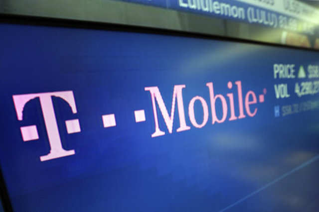 T-Mobile's subscriber boost challenges AT&T for spot as second-largest US carrier