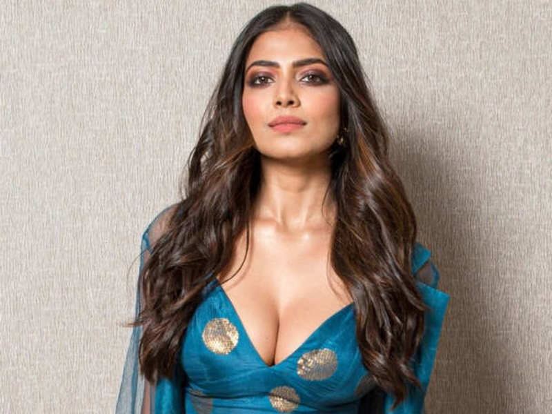 Malavika Mohanan's initial plan before the release of Master