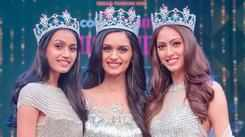 Throwback - Femina Miss India 2017 Crowning Moment