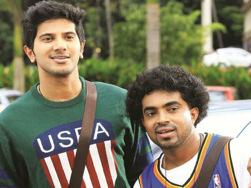 Dulquer Salmaan and Gregory's funny video would make you laugh out loud